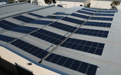 ACCC Calls to Scrap Solar Incentives