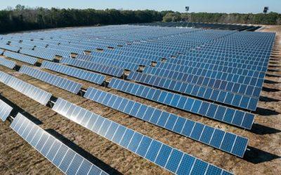 Solar in Industrial or Rural Settings